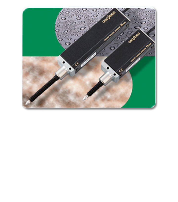 GS-1730A IP-64 Linear Gauge Sensor